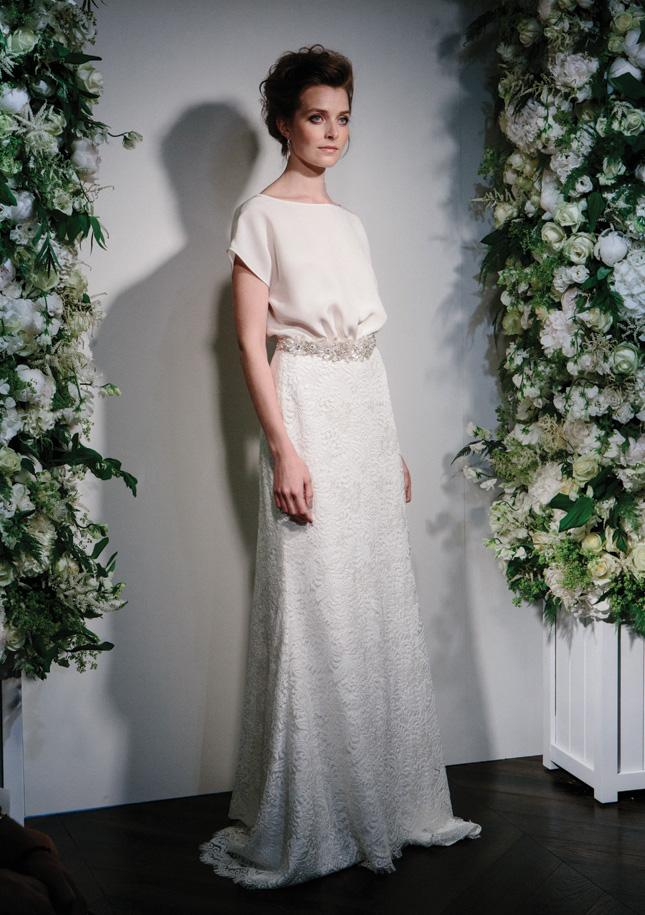 Our London Bridal Boutique - Stewart Parvin