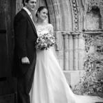 Issy Priestley & Ed Birrell's wedding